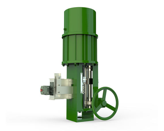 Fisher 685 Actuator