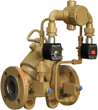 Daniel, Series 788 Digital Control Valve, 2 IN (DN50)