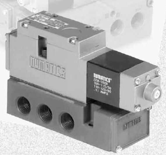 numatics-series-mark-25