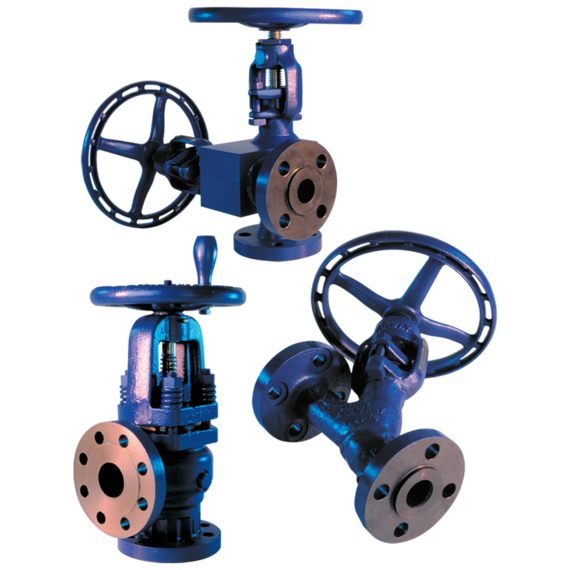 Blow-off Valves