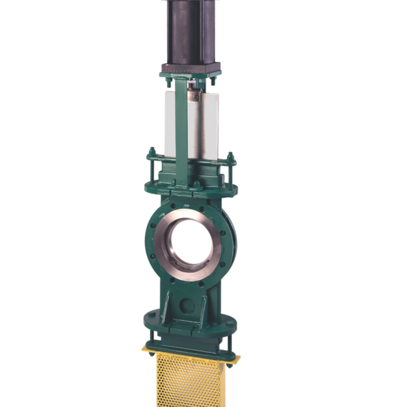Figure F215 Slide Gate Valve