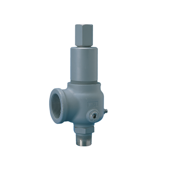 Series 900 Safety Relief Valves