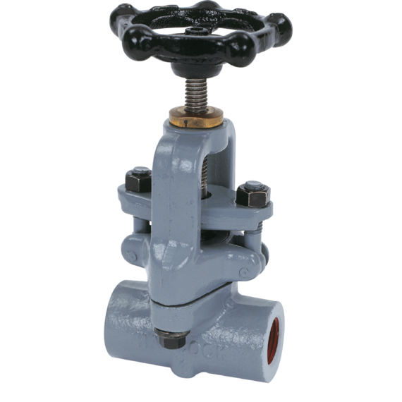 Series 8130 Instrument Needle Valves