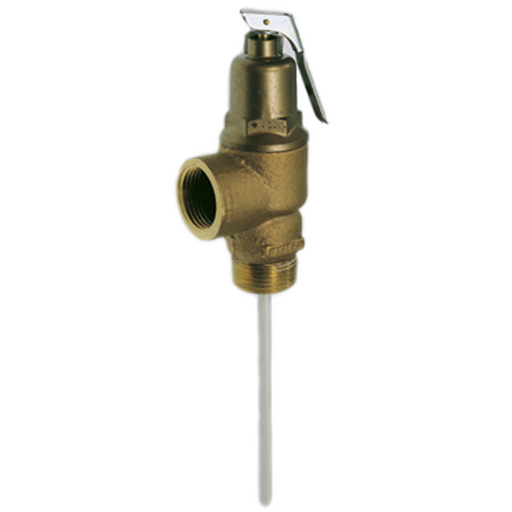 Kunkle Valve Bailey 716T Safety Relief Valve