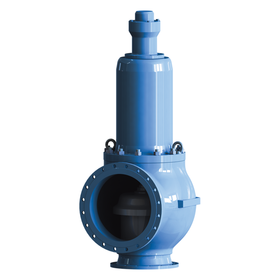 Sempell MaxiS High Capacity Safety Valve