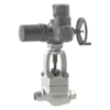 Sempell Model 141 Pressure Reducing Valve Condensate or Feedwater