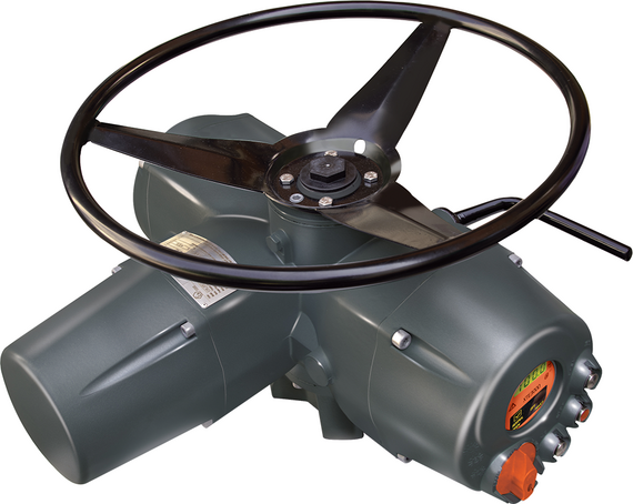 Bettis XTE3000 Electric Actuator