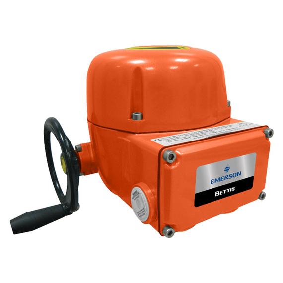 Bettis SCE300 Electric Actuator