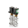 ASCO X290 Pressure Operated Piston Valve