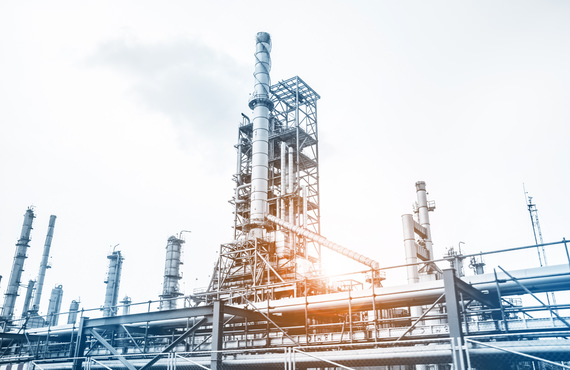 Over blending of high cost blend fluids, such as condensate, to reduce the density and viscosity of crude oil can contribute to a significant portion of a facility's operating costs.