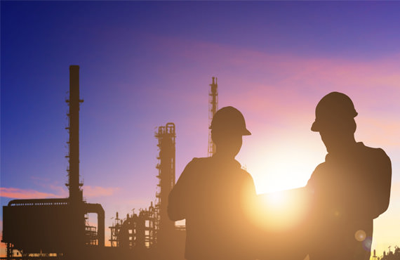 Maintaining refinery throughput while ensuring availability and safe operation is key.
