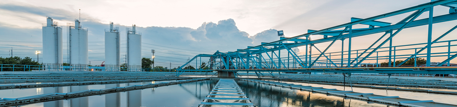 Wastewater Treatment In-plant